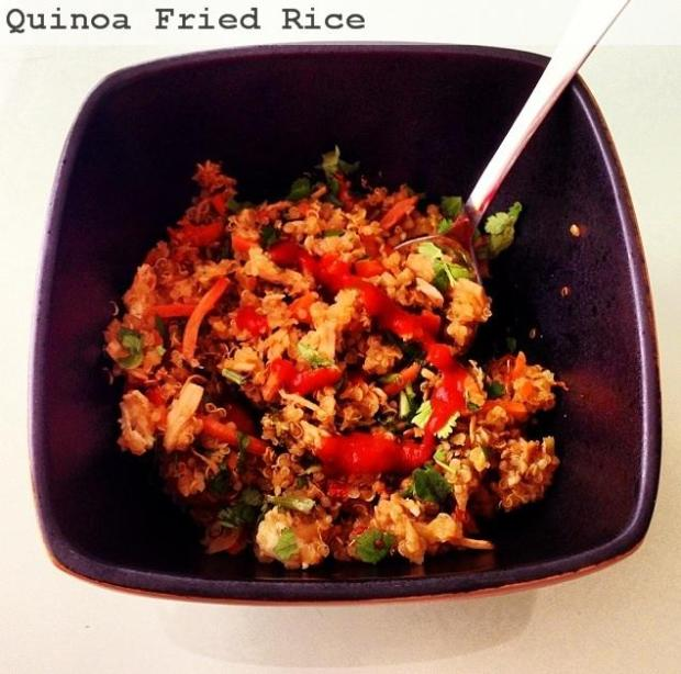Quinoa-Fried-Rice